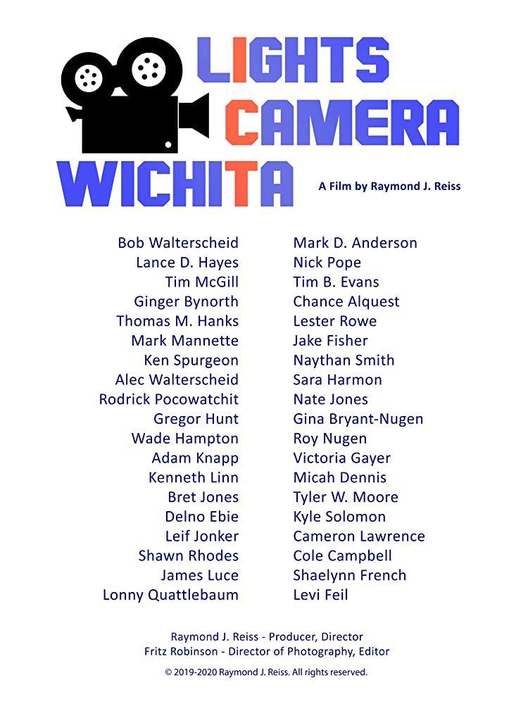 Lights, Camera, Wichita!