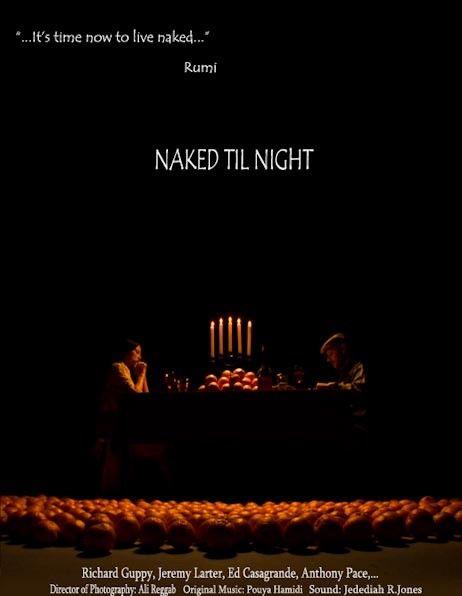 Naked Til Night