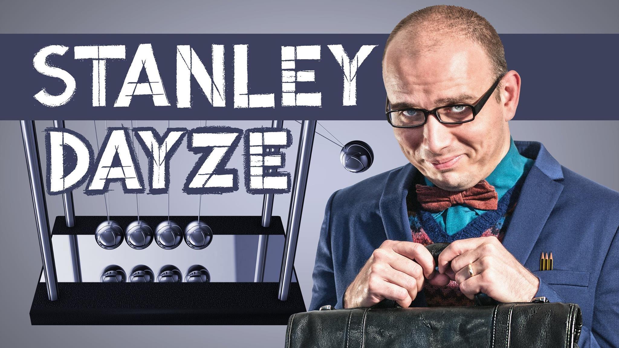 Stanley Dayze