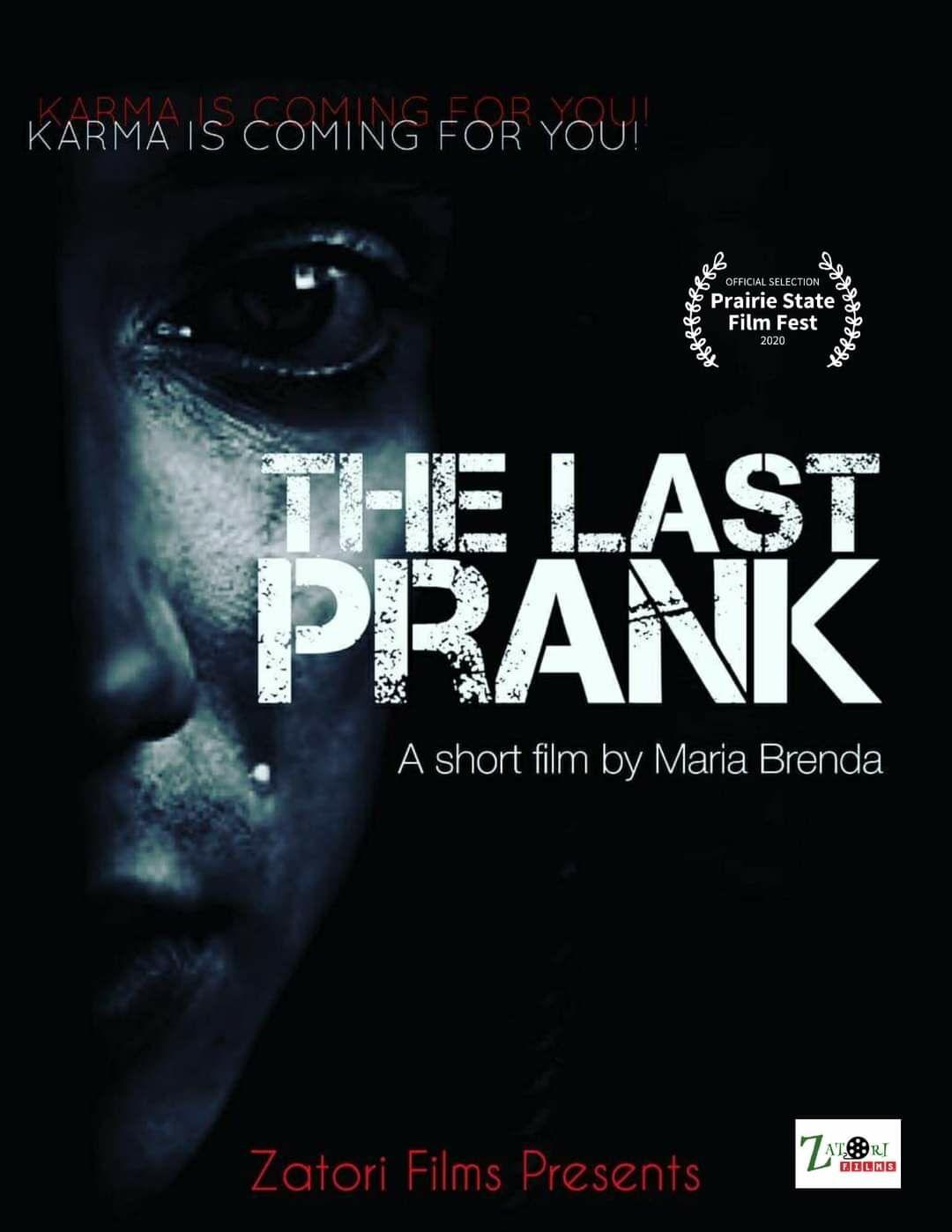 The Last Prank