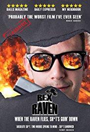 Rex Raven