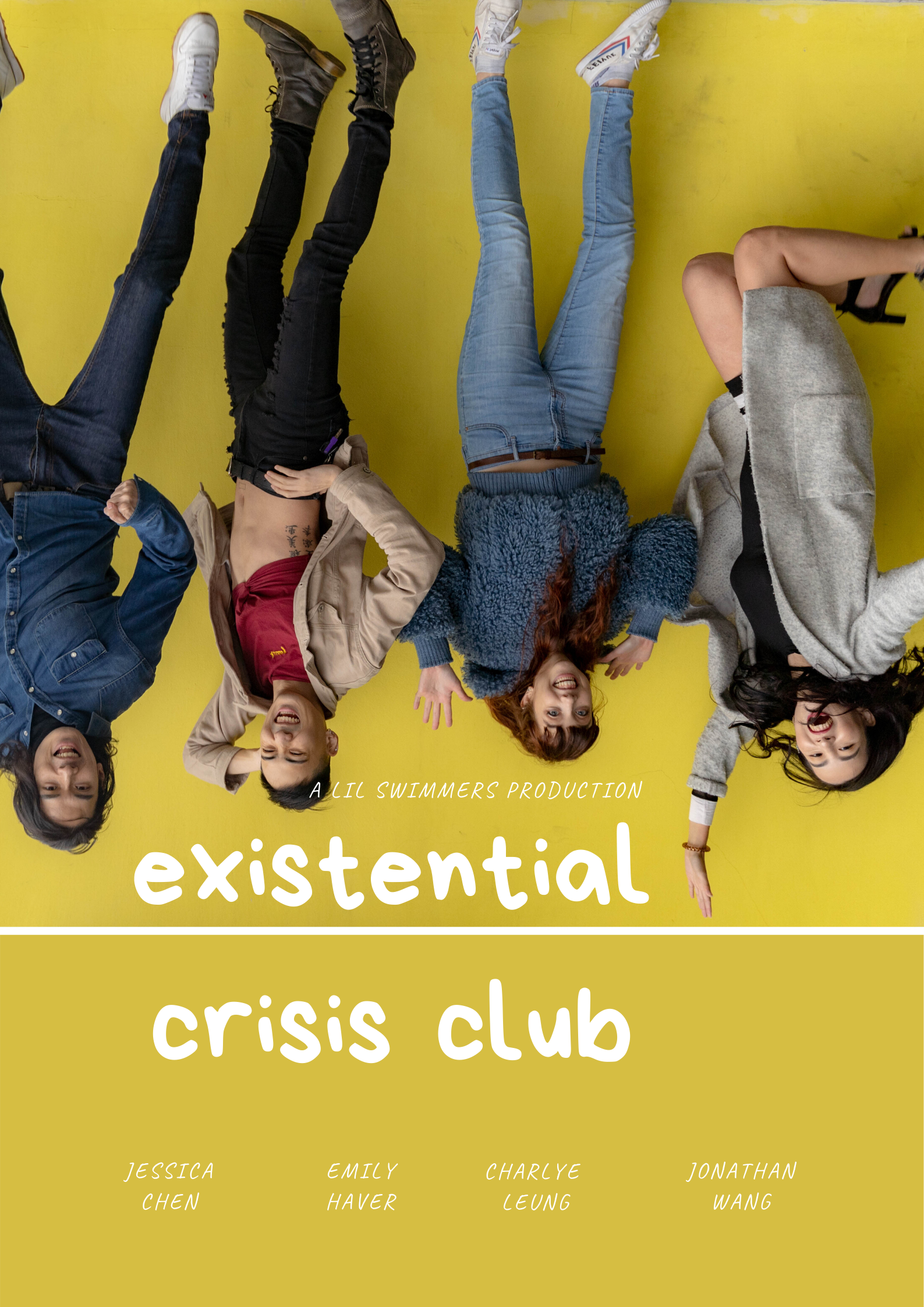 Existential Crisis Club (Post-Production)