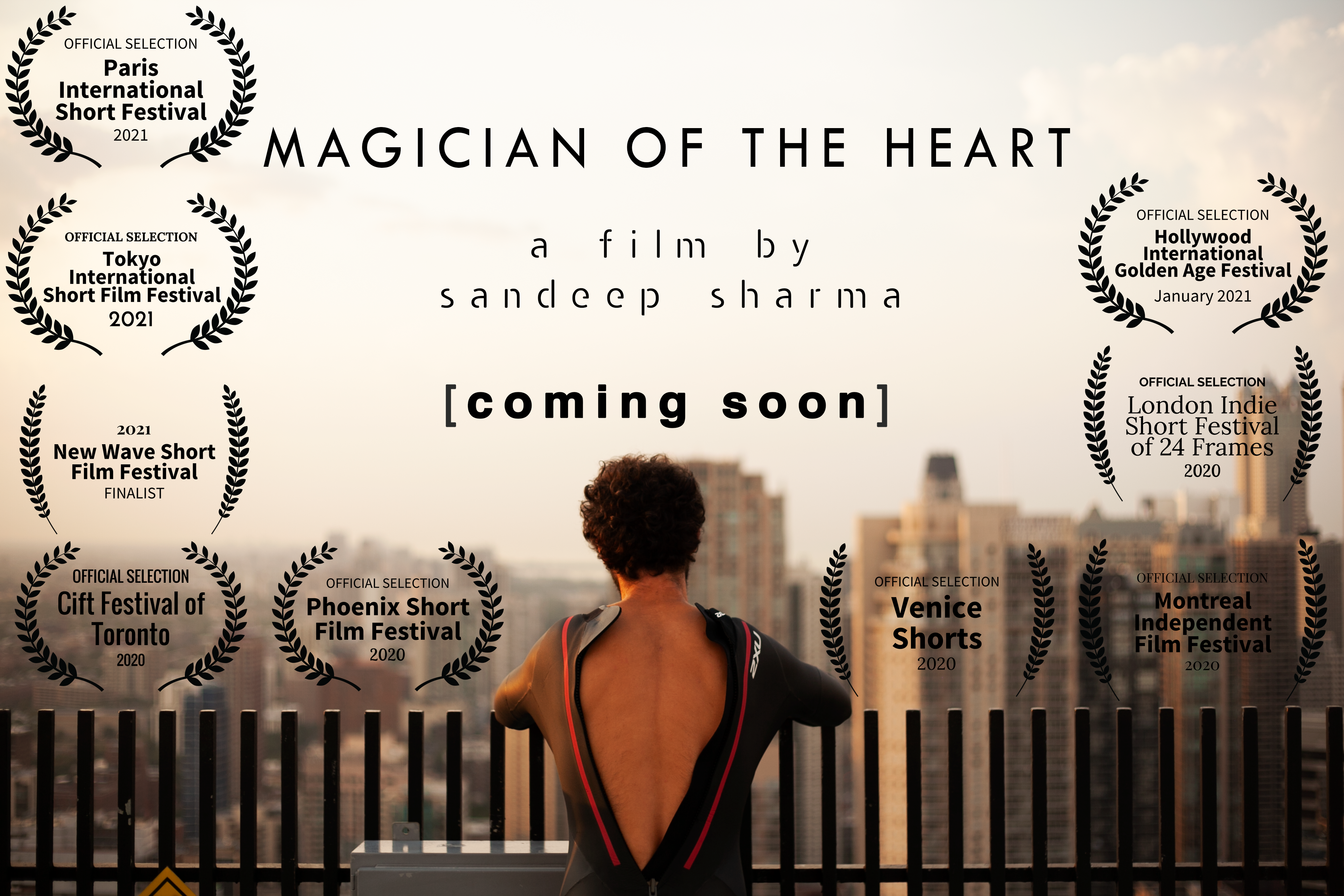 MAGICIAN OF THE HEART (M.O.T.H.)