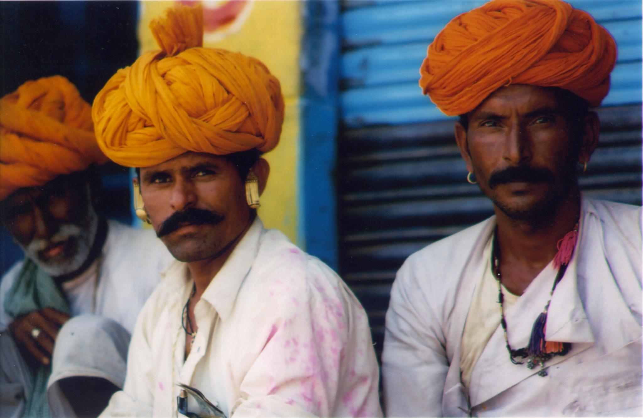 India Photo Essay