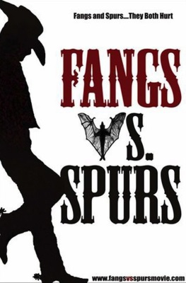 Fangs Vs. Spurs