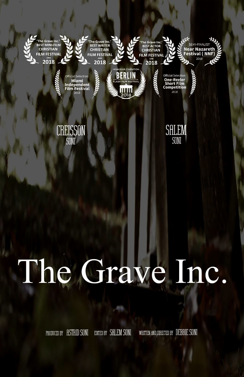 The Grave Inc.