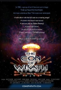 The Con of Wrath