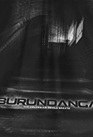 Burundanga: The Columbian Devil's Breath