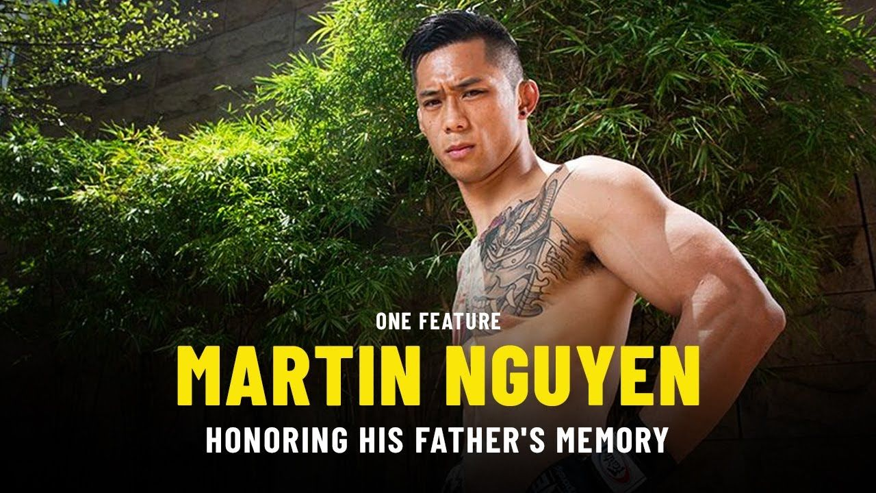 ONE Feature | The Man Behind Martin Nguyen