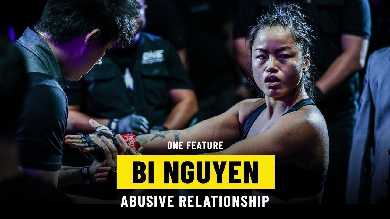 How Bi Nguyen Rebuilt Inner Strength Following Abusive Relationship | ONE Feature