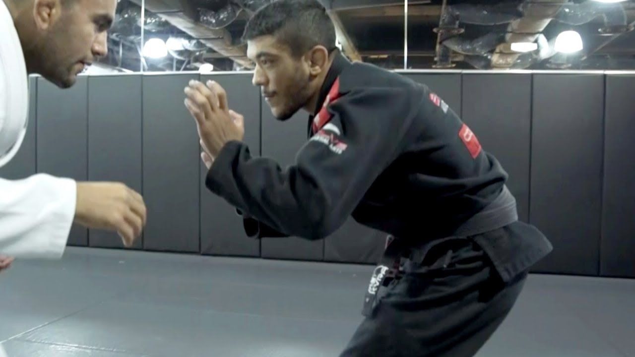 ONE Feature | Alex Silva - Falling In Love With BJJ | ONE: GRIT AND GLORY | Jakarta