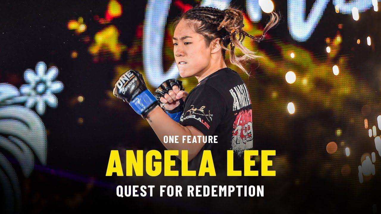 Angela Lee's Quest For Redemption | ONE Feature