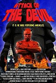 Attack of the Devil