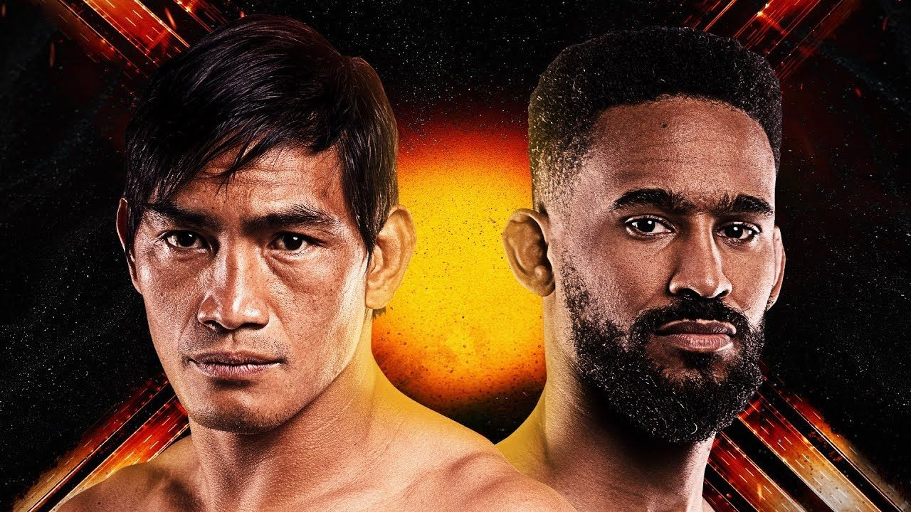 Eduard Folayang vs. Pieter Buist | ONE Official Trailer
