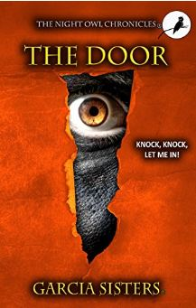 The Door (FEATURE SCREENPLAY AND PUBLISHED BOOK)