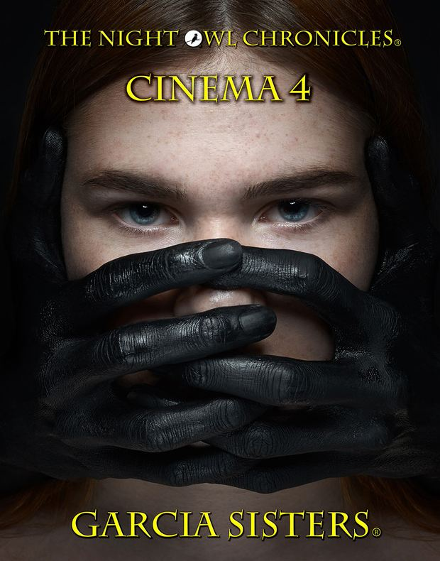 Cinema 4 (FEATURE SCREENPLAY)