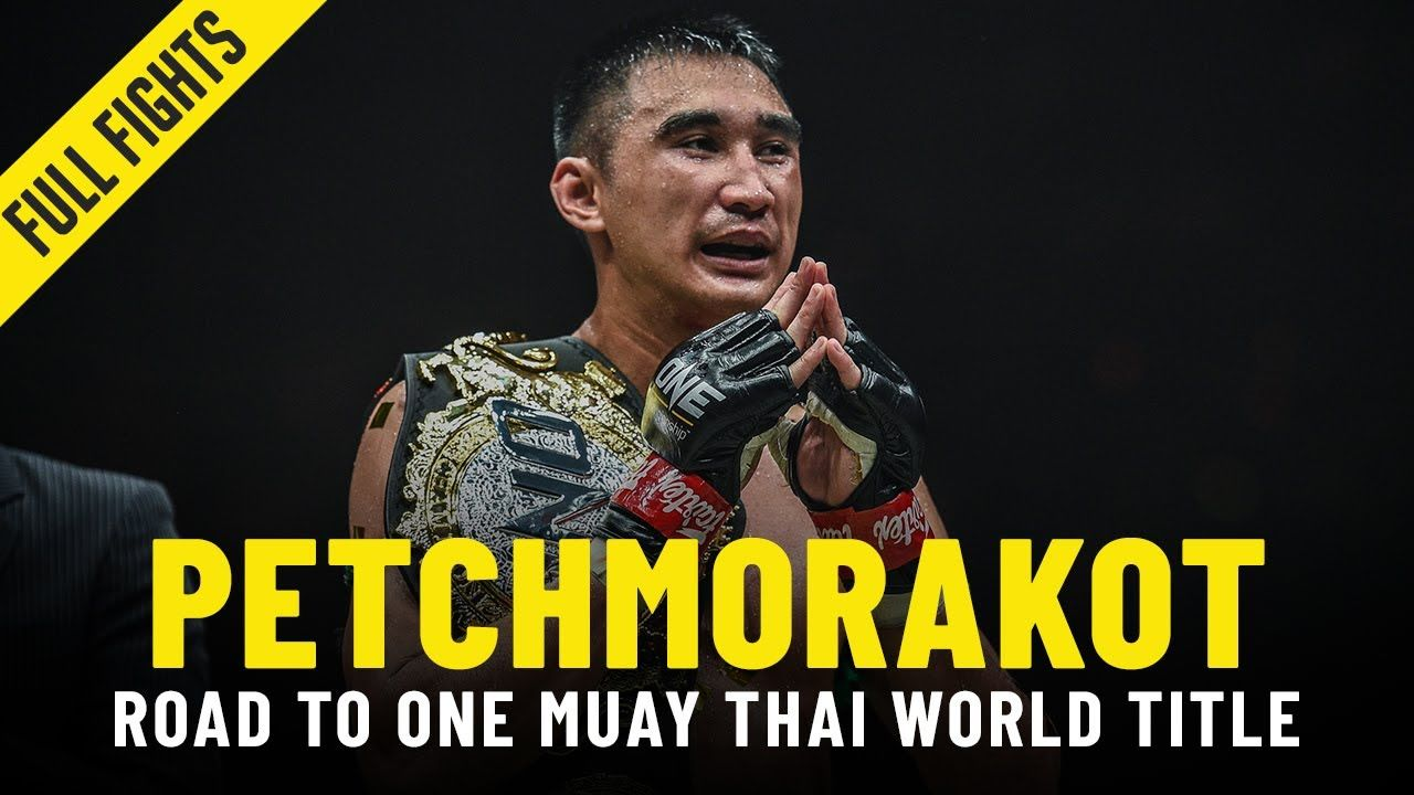 Petchmorakot Overcomes Giorgio Petrosyan Setback | ONE Full Fights & Features