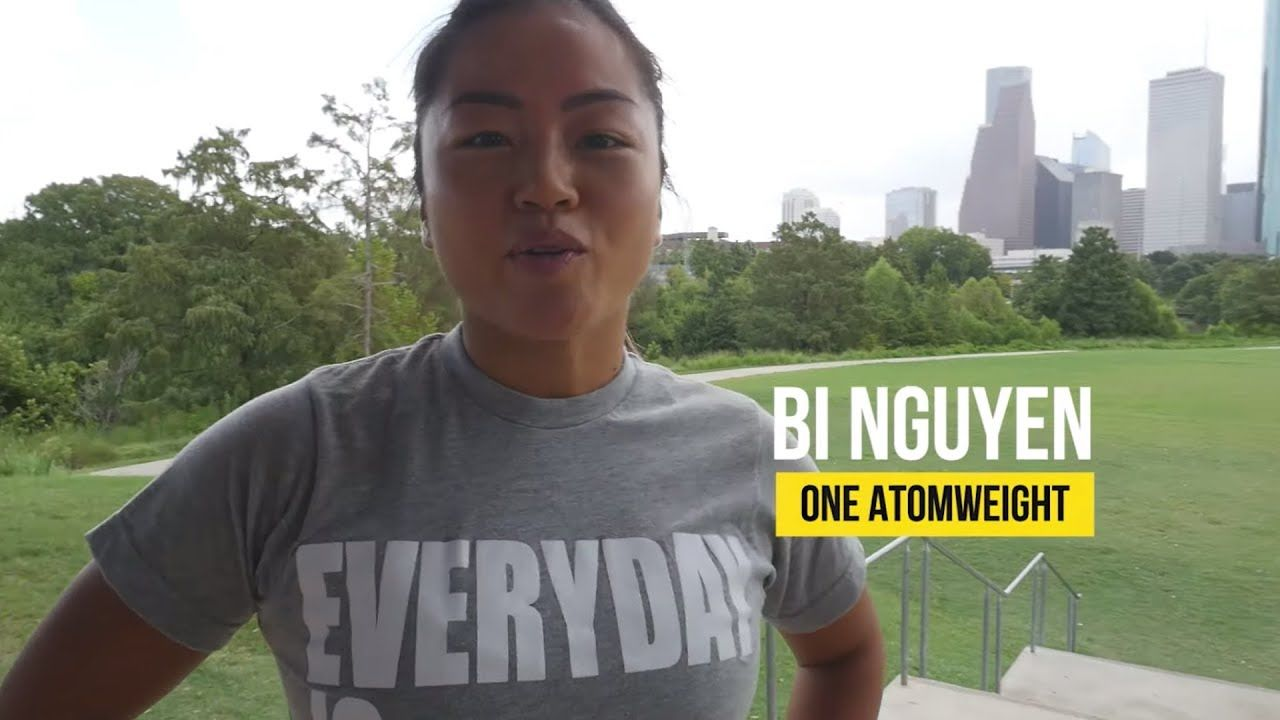 Bi Nguyen's Training Camp | Journey To ONE: IMMORTAL TRIUMPH | ONE VLOG