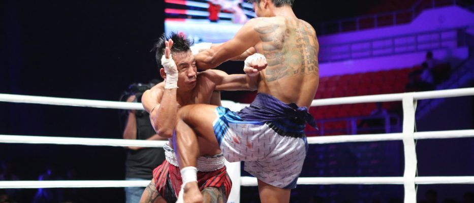 Lethwei - The Art of Nine Limbs