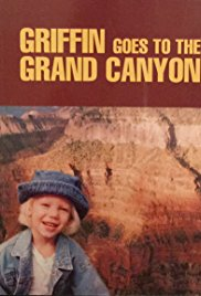 Griffin Goes to the Grand Canyon