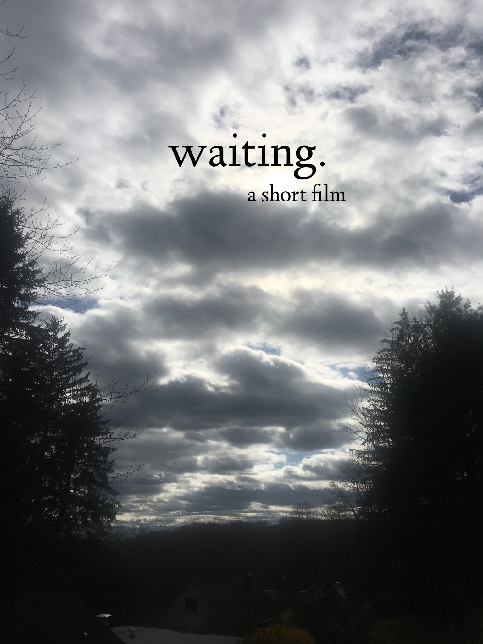Waiting, a short film