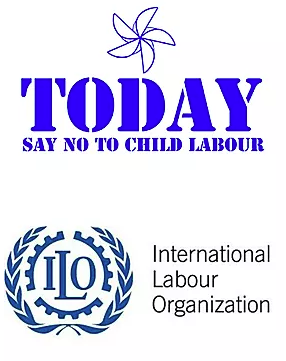 Today (Say No To Child Labour)
