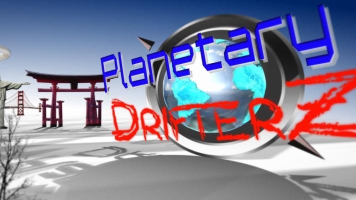 Planetary DrifterZ
