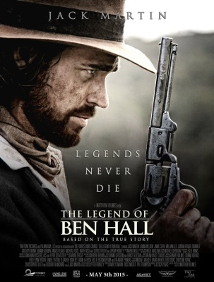 The Legend of Ben Hall