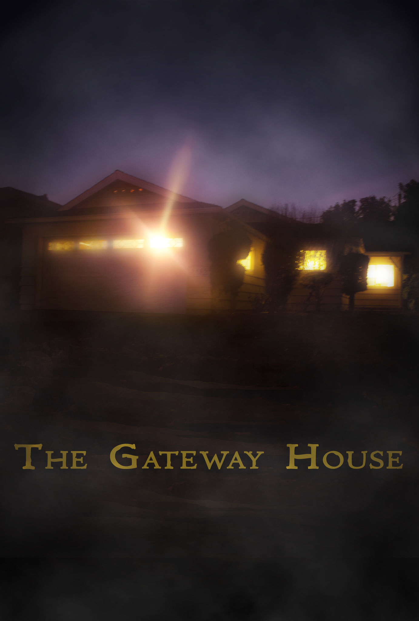 The Gateway House