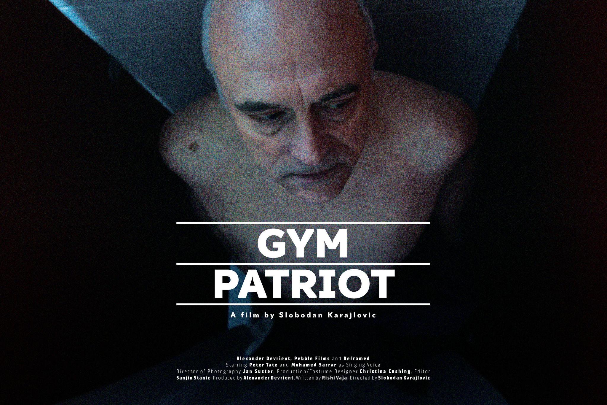 Gym Patriot