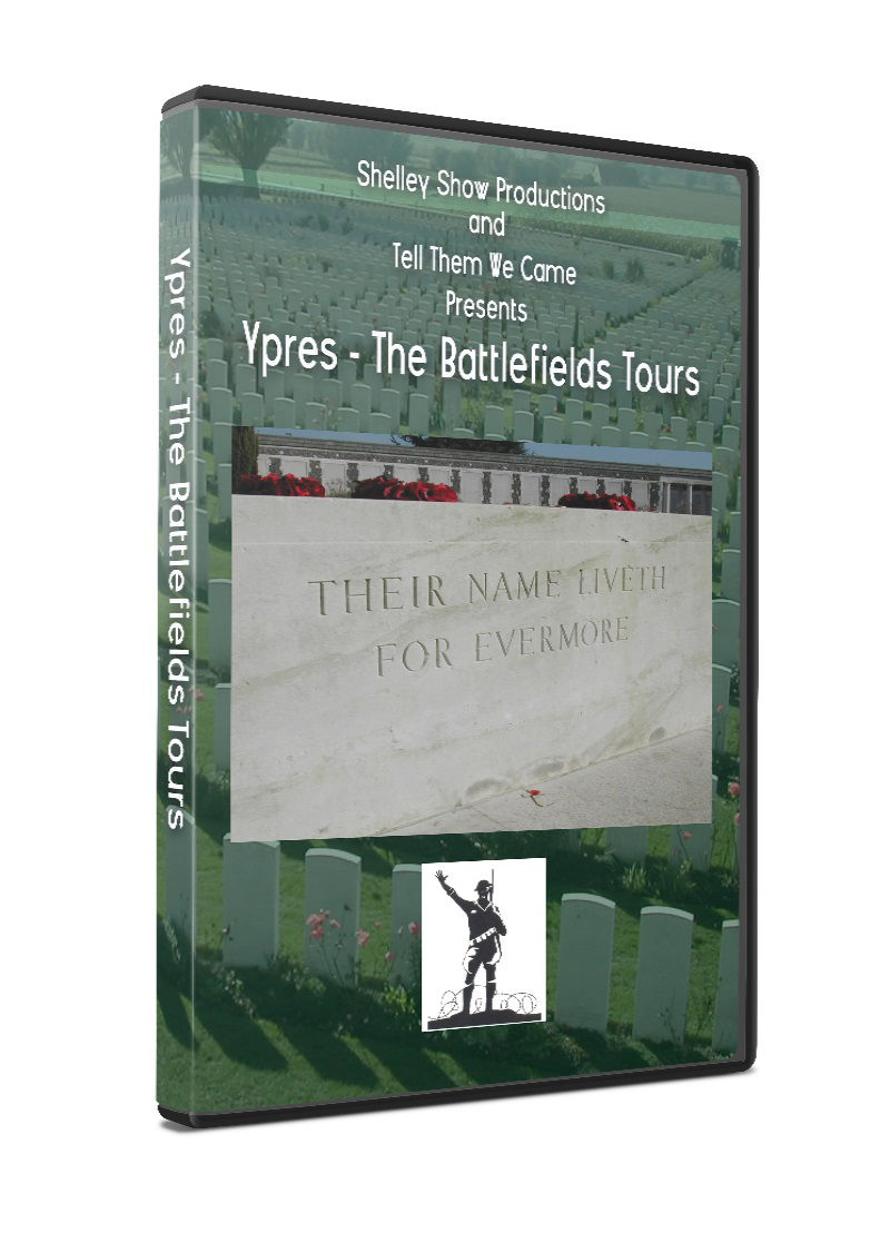 Ypres - The Battlefields Tours