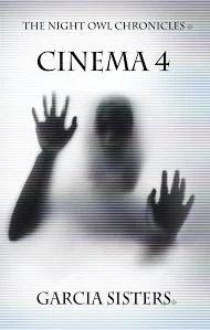 Cinema 4 (PUBLISHED BOOK)