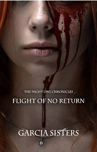 Flight of no Return (PUBLISHED BOOK)