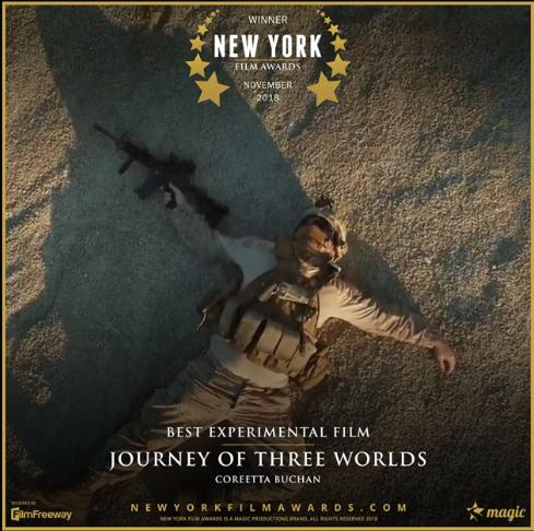 Journey of Three Worlds