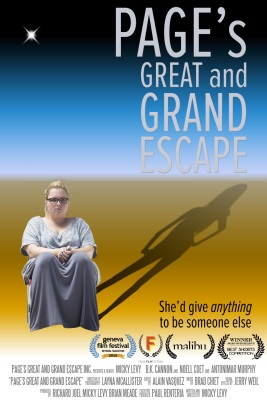 Page's Great and Grand Escape