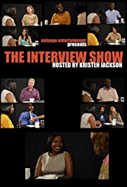 The Interview Show Hosted by Kristen Jackson