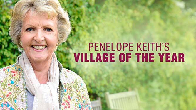 Villages of the Year