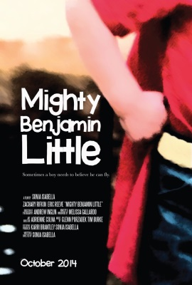 Mighty Benjamin Little