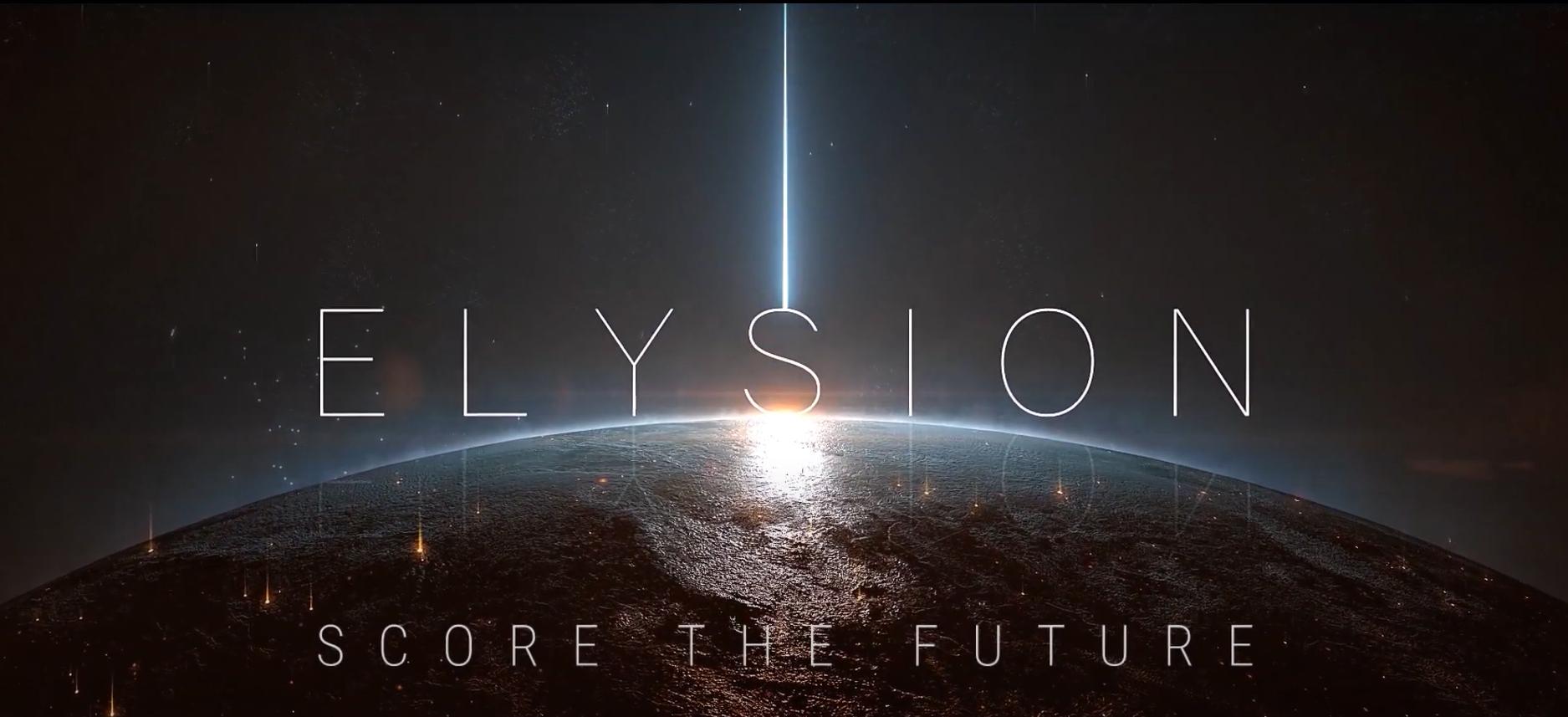 Sonuscore 'Elysion' commercial