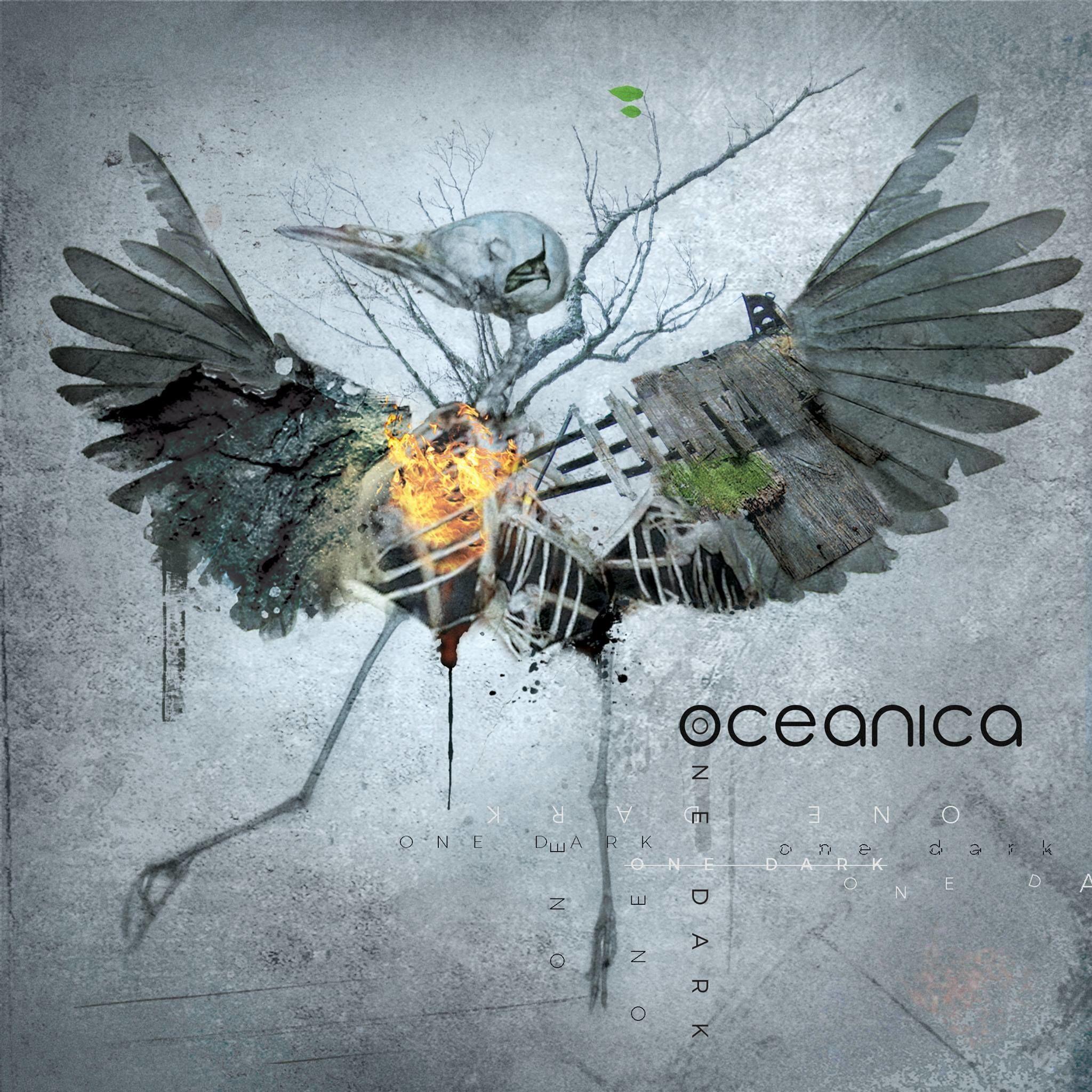 OCEANICA - 'OneDark'