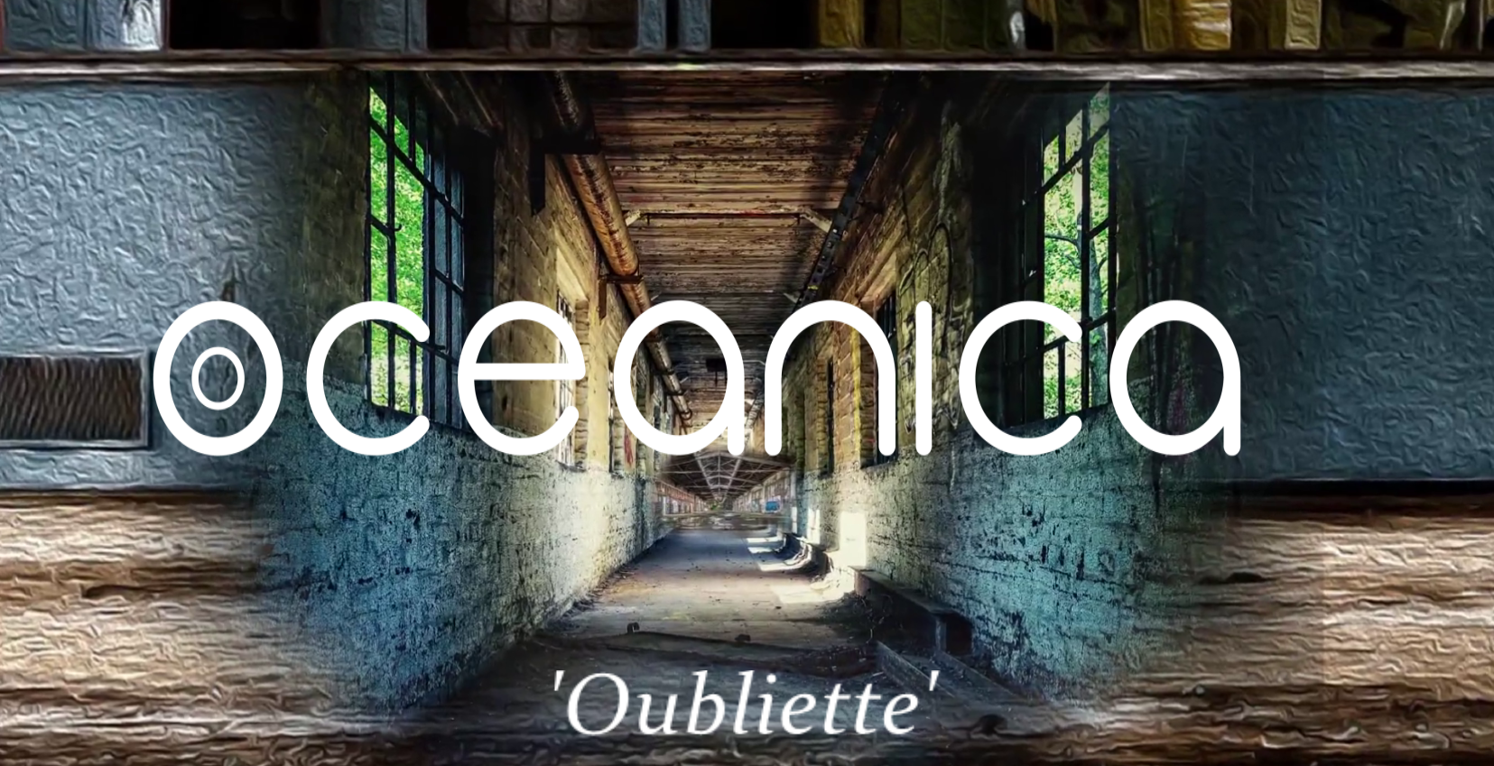 Oubliette (music video for OCEANICA)