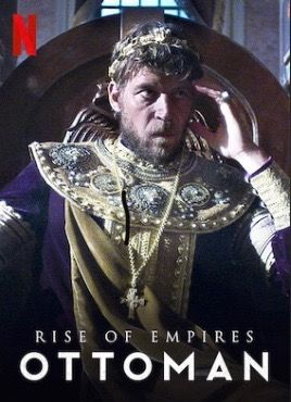 Rise of Empires : Ottoman