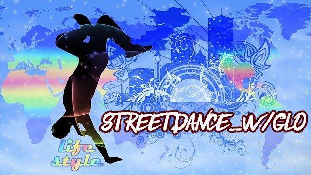 STREETDANCE_W/GLO