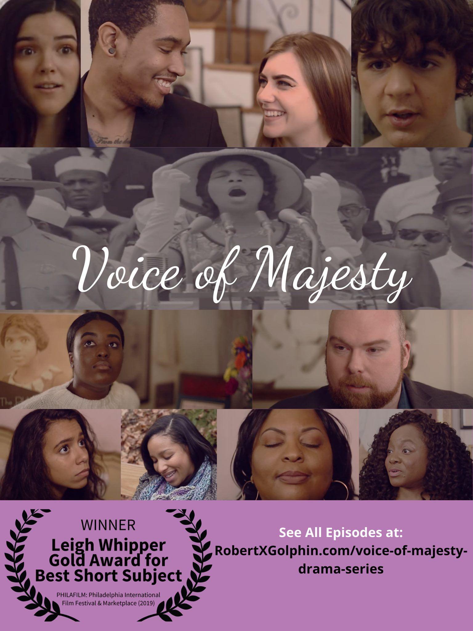 Voice of Majesty