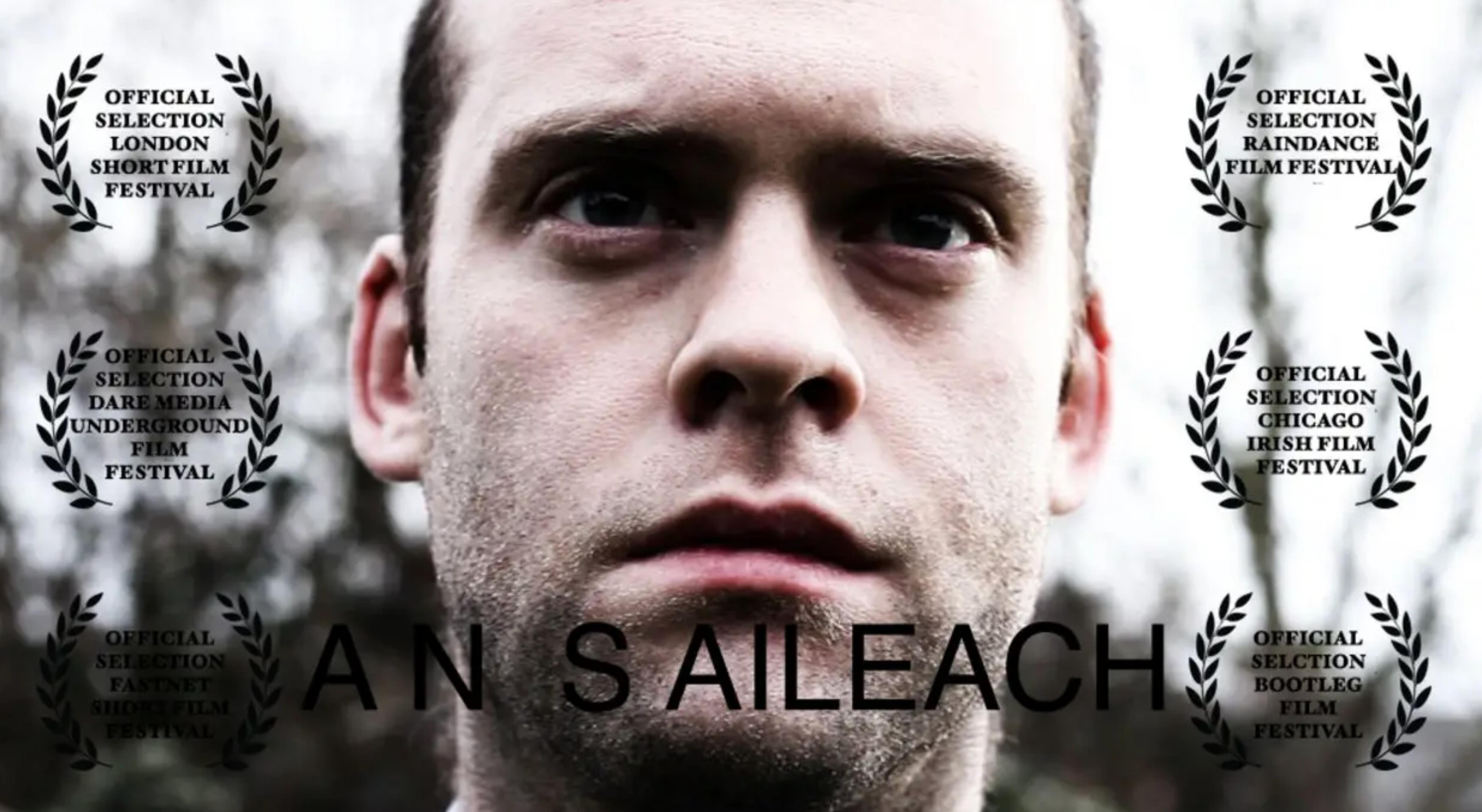 An Saileach