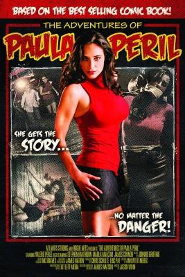 The Adventures of Paula Peril