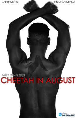Cheetah in August
