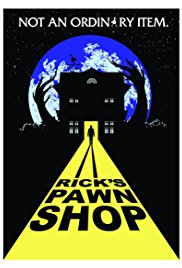 Rick's Pawn Shop