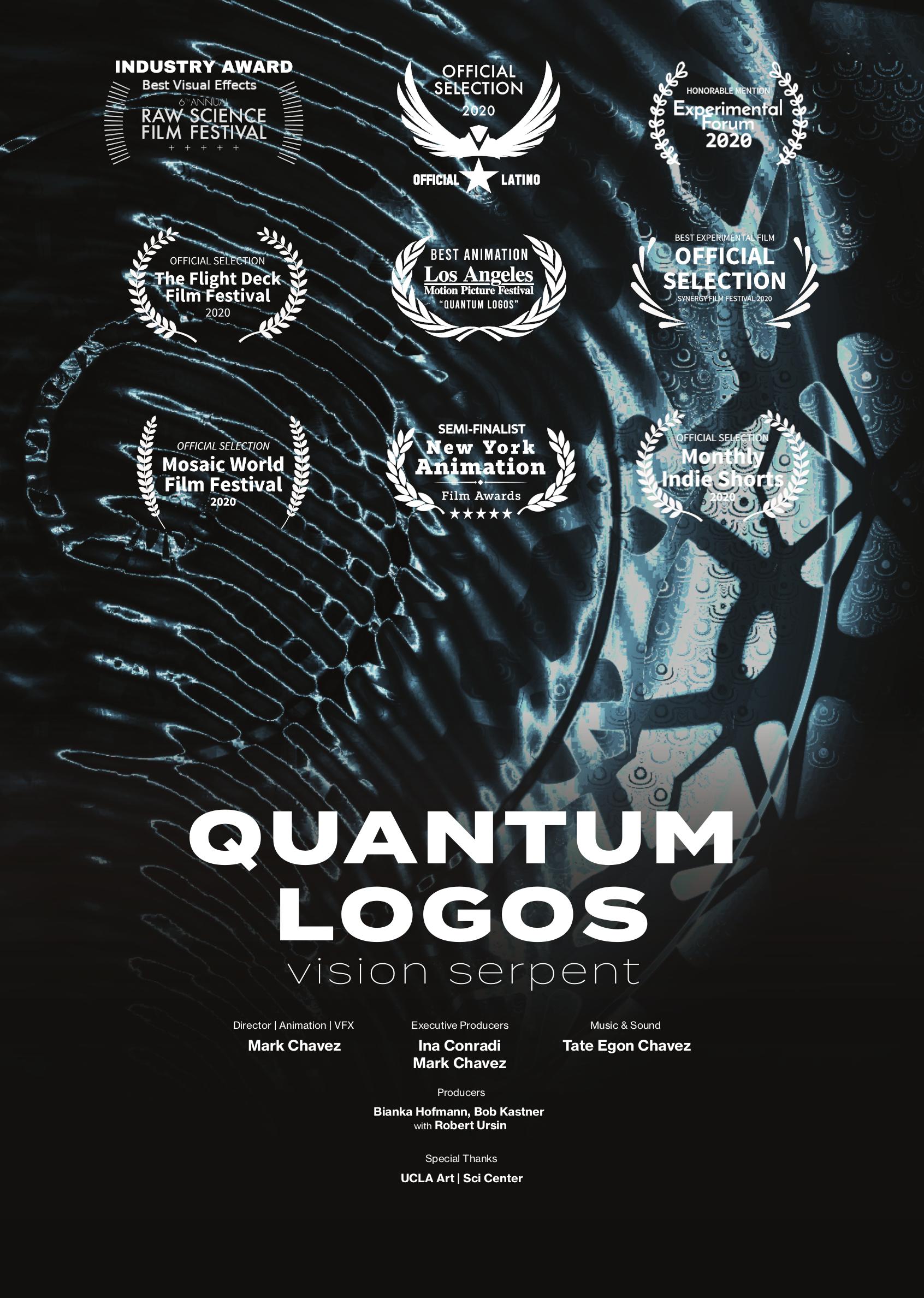 Quantum LOGOS (vision serpent)