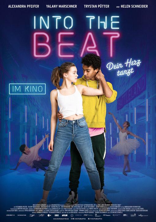 """""""Into the Beat"""" Dein Herz tanzt"""